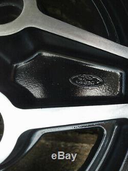 13 -AMAZING- FORD alloys 4x108 courier FIESTA ESCORT capri SIERRA RS TAUNUS