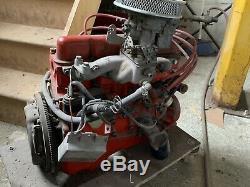 1600 Crossflow 711m Block Ford Escort/ Ford Cortina Or Kit Car