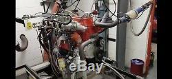 1700 Crossflow engine Mk1 Mk2 Ford Escort / Mk1 Mk2 Ford Cortina 126 BHP