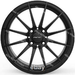17 SB Force 4 Alloy Wheels Fit Ford B max Cortina Courier Ecosport Escort 4x108