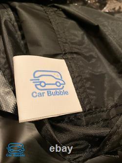 Car Bubble UK Air Chamber Cover Ford Anglia Escort Cortina MK1 Mk2 Mk3 GT RS