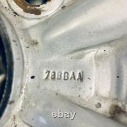 Classic Ford Escort Capri Cortina Steel Wheels x 4.13 x 5.5J