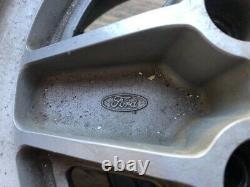 Escort RS alloy wheels 6J x 13 Cosworth English Ford Lotus Cortina
