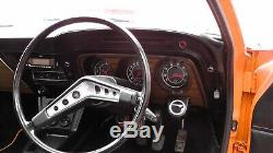 FORD CORTINA GT Mk3 2 DOOR RARE MUST SEE MAY PX ESCORT CAPRI COSWORTH RS W-H-Y