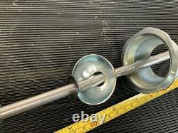 Ford 2000e 3 rail Gear Box Gear Lever, Escort Mexico, Lotus cortina gear stick