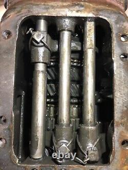 Ford 2000e Gearbox 3- Rail Escort- Lotus -cortina -twin Cam -corsair Anglia
