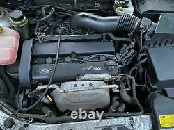 Ford 2.0 Zetec Engine Blacktop Engine & Gearbox Escort Anglia Fiesta Cortina