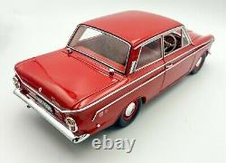 Ford Cortina Gt 500 118 Scale Diecast (not Ford Escort) 1 Of 750 World Wide