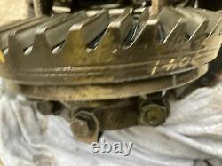 Ford Escort, Capri, Anglia, Cortina Rear English Axle 3.89 Diff, Brisca Rs2000