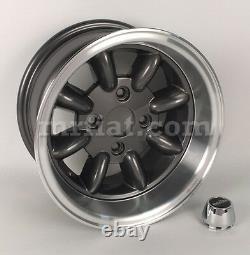 Ford Escort Capri Cortina Taunus Minilite Style Wheel 7x13