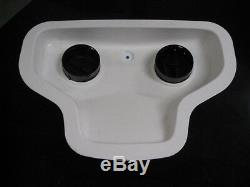 Ford, Escort, Cortina, Anglia, Universal, Roof Vent, Kit, Rally, Drift, Competition
