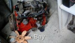 Ford Escort, Cortina, Crossflow 1300 Kent Engine 711M 6015AA and box