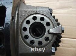 Ford Escort Mk1/mk2 Cortina Capri English Axle 3.771 Differential Genuine Ford