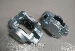 Ford Escort Mk2 Capri M16 Front Calipers Pair Mk1 2 3 4 Rs2000 Mexico Cortina