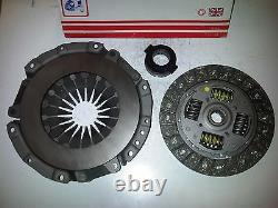 Ford Escort Rs2000 & Cortina 2.0 Ohc Pinto With T9 Gearbox New Rmfd Clutch Kit