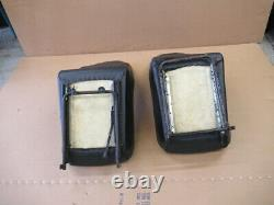 Ford Escort mk1 Front Rally Seats. Also Cortina mk1/2 universal from the 70s