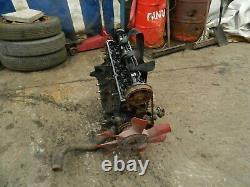 Ford Pinto Engine 1.6 Escort Cortina Sierra Capri Kit Car Hot Rod