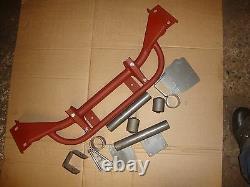 Ford capri /Mk1/2/3 cross member kit/classic car/cortina/escort/100e/105e/