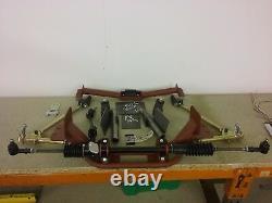Ford cortina 1 & 2/ 100e /classic capri/105e /escort engine & suspension kit