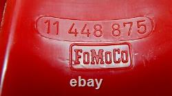 Mk1 Mk2 Mk3 Cortina Escort Capri Genuine Ford Nos Radiator Cooling Fan