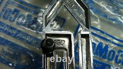 Mk1 Mk2 Mk3 Cortina Escort Capri Taunus Genuine Ford Nos Gxl Badge