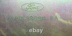 Tc Td Mk3 Cortina Mk2 Escort Capri Rs Gt Genuine Ford Nos Radio Mounting Kit