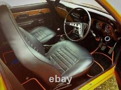 UK FORD CORTINA GT Mk3 2 DOOR MAY PX ESCORT FOCUS RS EVO R32 911 TVR CAPRI