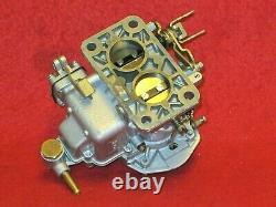 Weber 32 Dfm Carburettor Ford Crossflow 1600 Gt Cortina Capri Escort Carb 105e