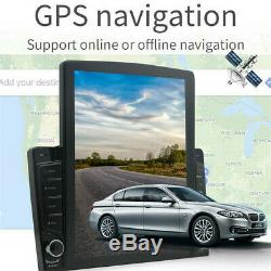 10.1 Android 8.1 Simple Din 2 + 32g Car Stereo Bt Wifi Mp5 Navigation Gps