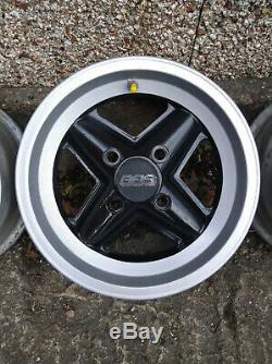 13 Ford Révolution De 4x108 Courrier Fiesta Escort Capri Sierra Rs Taunus
