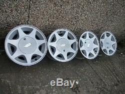 13 Rs7 De Et5 4x108 Et18 Fiesta Ford Sierra Escorte 7j Large Orion Xr3 Capri