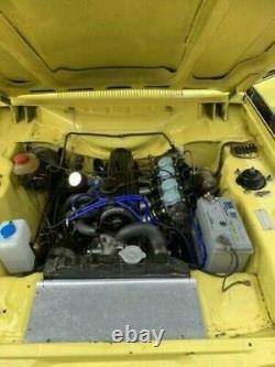 1971 Mk1 Ford Capri Gt Peut Prendre Px Cosworth 911 Escort Cortina Rs Focus Lotus V6