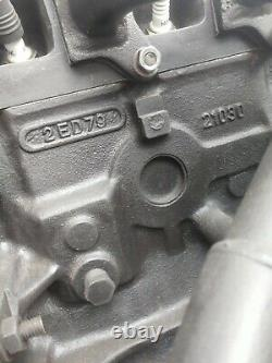 2.1 Ford Pinto Engine (big Spec) Capri, Cortina Escort, Kit Car (course Rapide Sur Route)