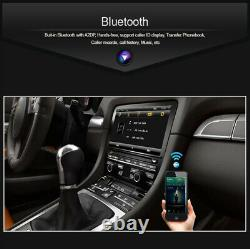 7 '' Android 8.1 Car Stereo Radio Gps Mp5 Wifi 3g 4g Wifi Dab Dvr Écran Tactile