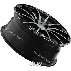 Alliage Roues 17 Force 4 Pour Ford B Max Cortina Courier Ecosport Escort 4x108 Bm