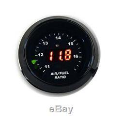 Car Auto Numérique Wideband Air Rapport De Mesure De Carburant Sonde O2 Uego Controller 4.9 Lsu