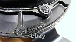 Cortina Escort Capri Rs Gt Mk1 Mk2 Mk3 Gen Ford Nos Horn Assy Terminal Unique