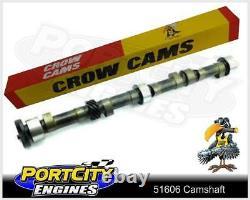 Crow Cam Ford 4cyl 1600 X Flow Cortina Escort MILD Cam Sporty Idle 51606
