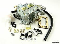 Ford 2.0 / 2.1 Ohc Pinto Escort. Corsaire. Kitcar Weber 38 Dgas Carb / Carburateur