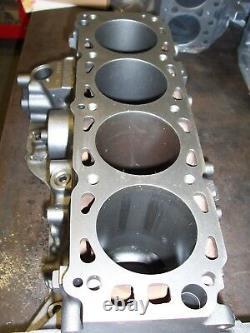 Ford 2.0l Ohc 70hm Bloc Cosworth Yb Cortina Capri Escort Rs Turner Morgan Lotus