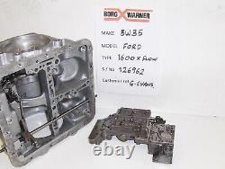 Ford Cortina Escort Capri Gearbox, Transmission Automatique Bw35