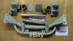 Ford Escort, 1 & 2 / 105e / 100e / Cortina / Corsaire / Crossmember / Kit / Autograss / Brisca