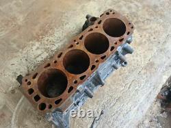 Ford Escort Cortina Capri Sierra Rs2000 Cosworth 205 2.0 Pinto Engine Block Mk1