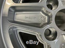 Ford Escort Rs 2000 Ronal X Pack 7 X 13 Roues Capri Fiesta Cortina Mk1 Mk2 Mk3