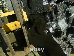 Ford Pinto Engine 2.0, 205 Block Escort Cortina Sierra Capri Kit Voiture Hot Rod