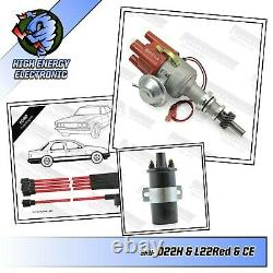 Ford Pinto High Energy Distributeur Et Coil Pinto Engine Ohc Rs2000 Capri Escorte
