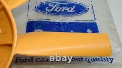 Mk1 Escort Rs1600 Bda Mk2 Rs1800 Mk2 Cortina Gt Genuine Ford Nos Radiator Fan