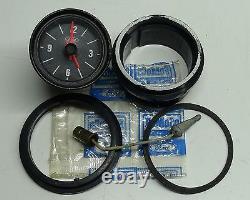 Mk1 Mk2 Capri Rs Gt Escort Cortina Granada Taunus Véritable Ford Used Clock Assy