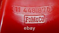 Mk1 Mk2 Mk3 Cortina Escort Capri Genuine Ford Nos Radiator Ventilateur De Refroidissement