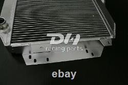 Radiateur En Aluminium De 40 MM Pour Ford Escort, Mk 1/2, Cortina, Kit Car, Etc
